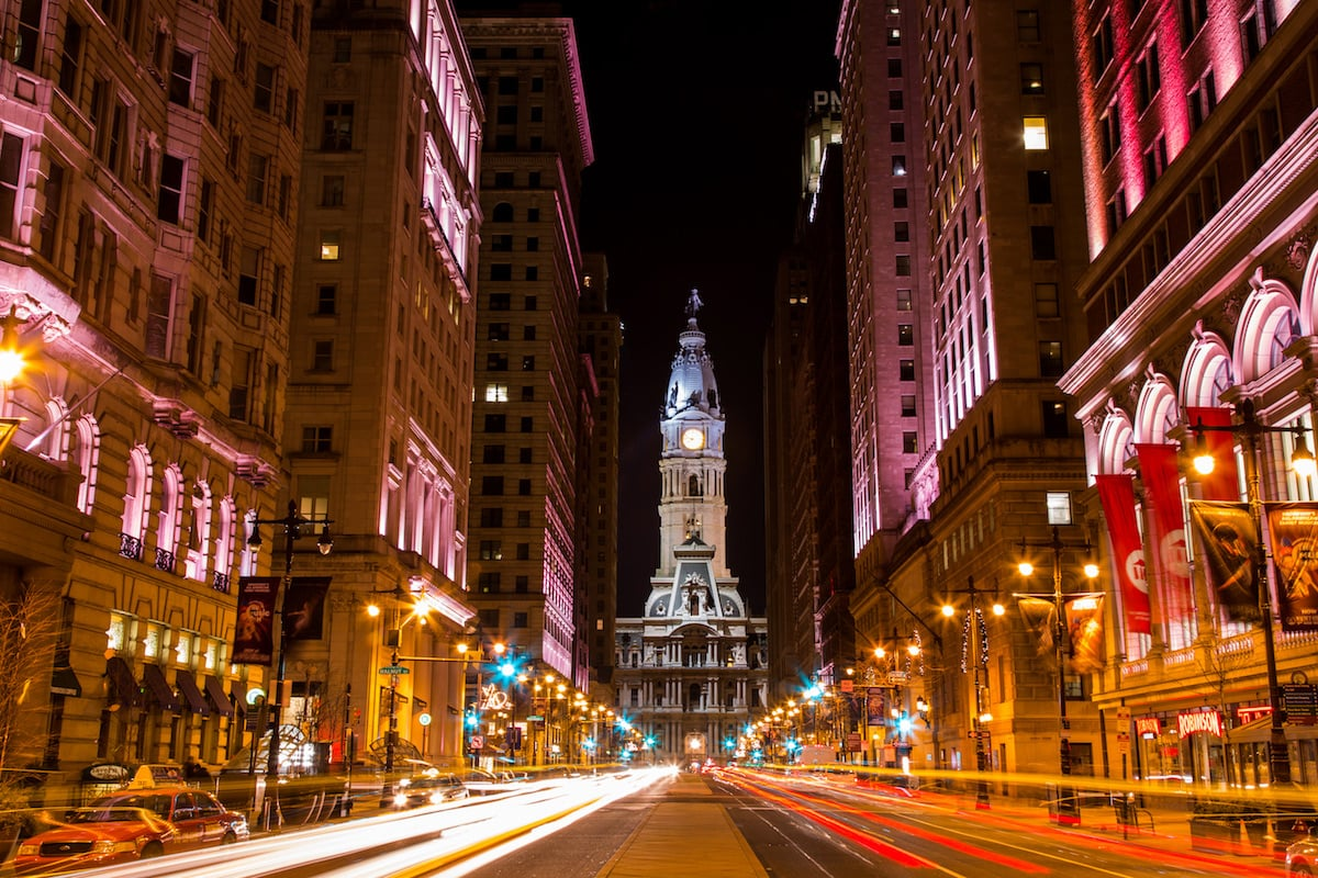 Cloud Procurement in Philadelphia Slows Under New CIO Charles Brennan