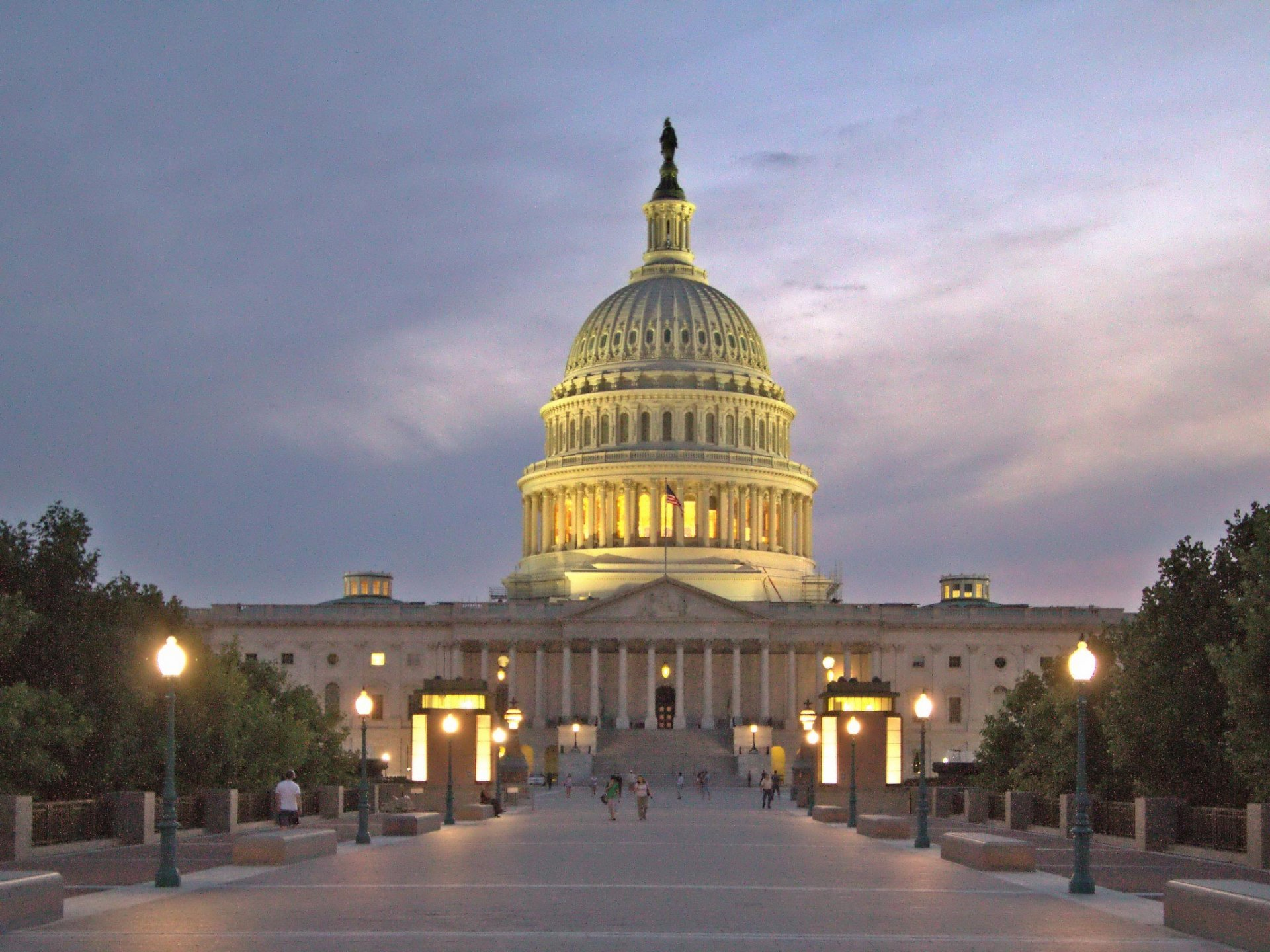 United States Public Sector News 11/17