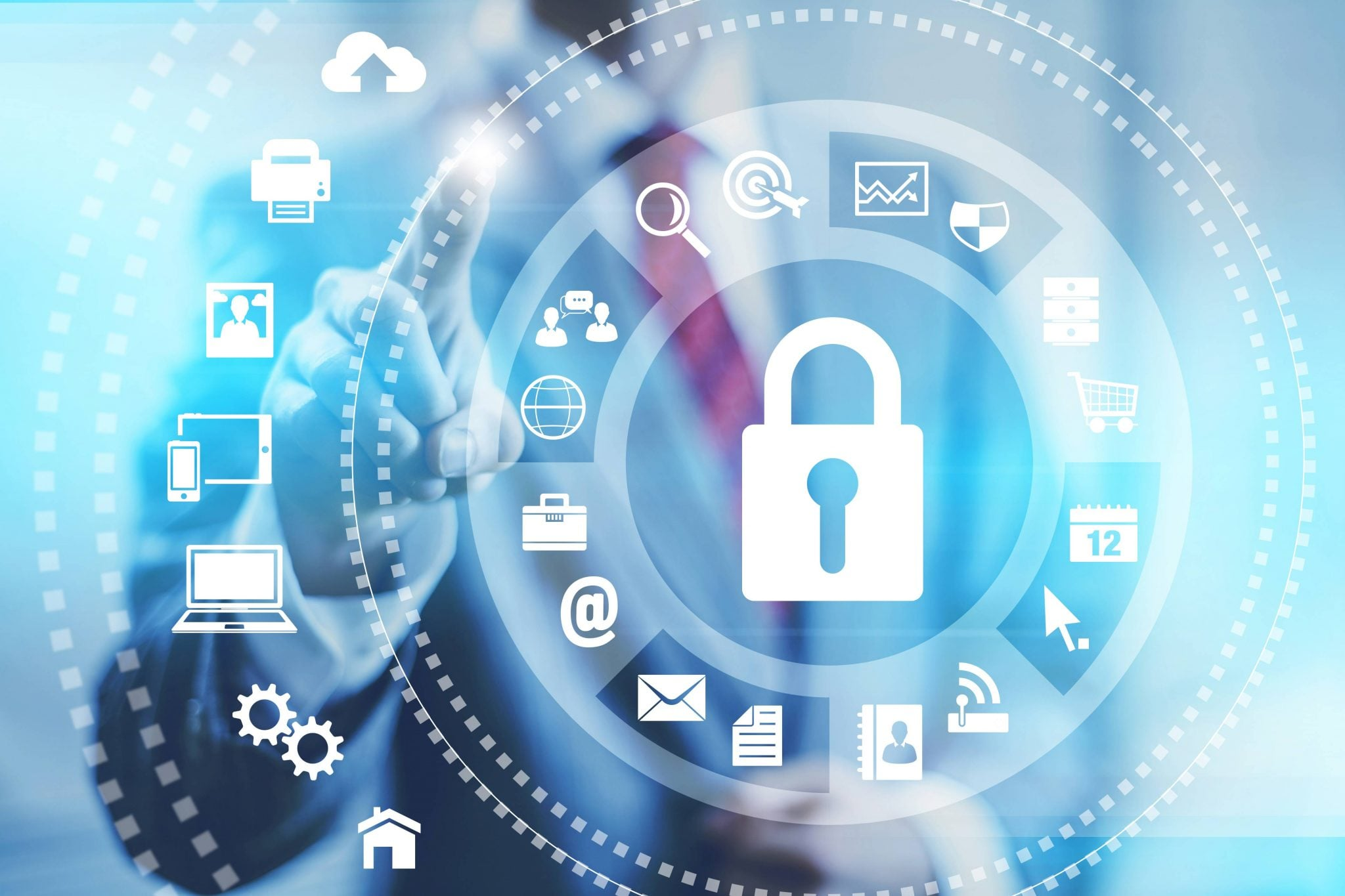 Cybersecurity and Procurement: Can They Coexist?