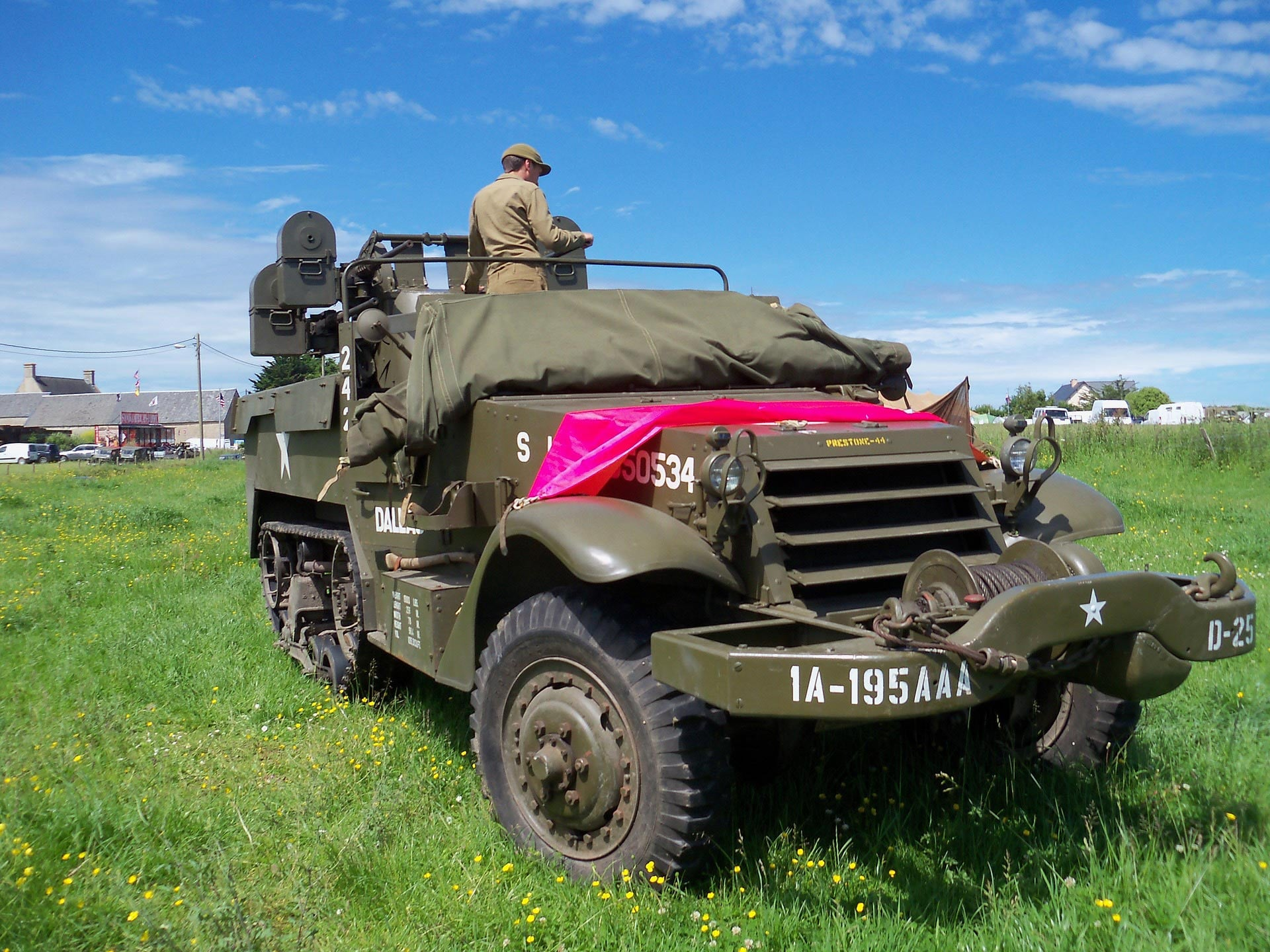 New UK Military Rapid Procurement Process for Urgent Needs