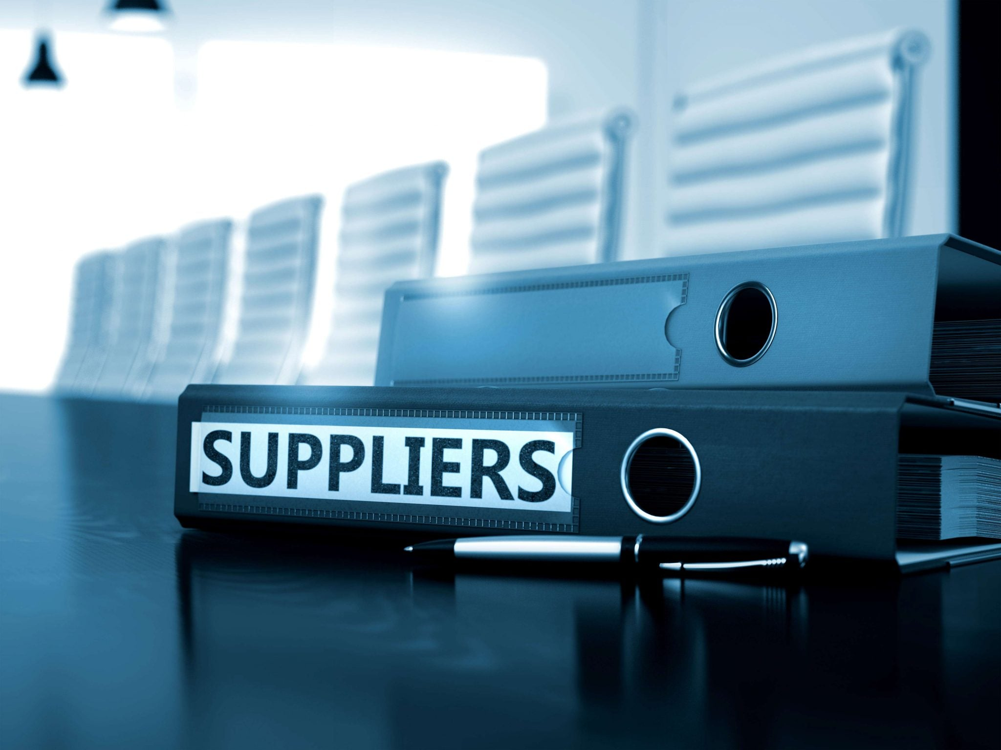 Is the FAR getting in the way of Early Supplier Involvement in defense projects?