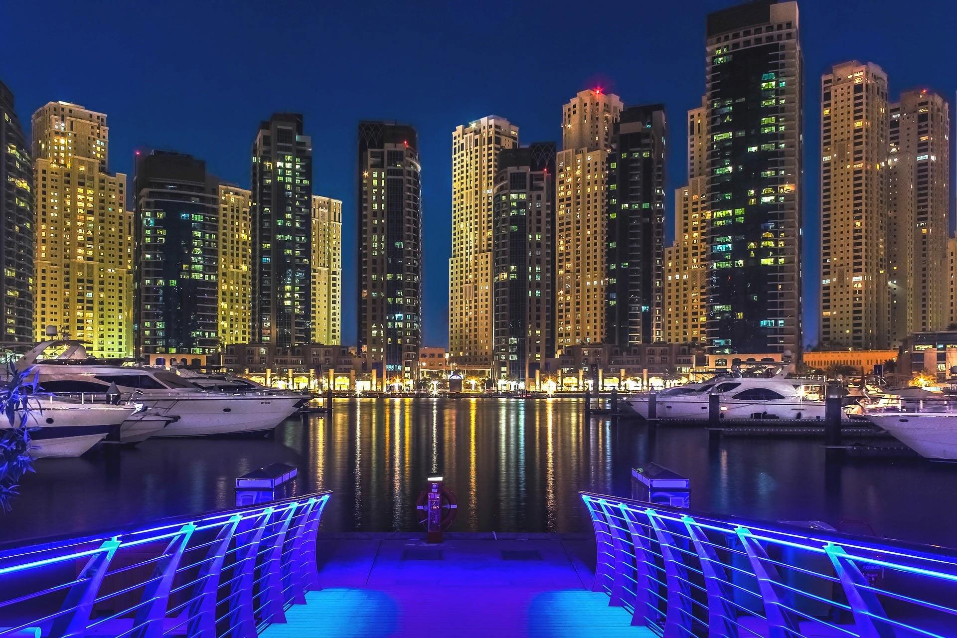 Dubai's Dafza New Platform for B2B Commerce