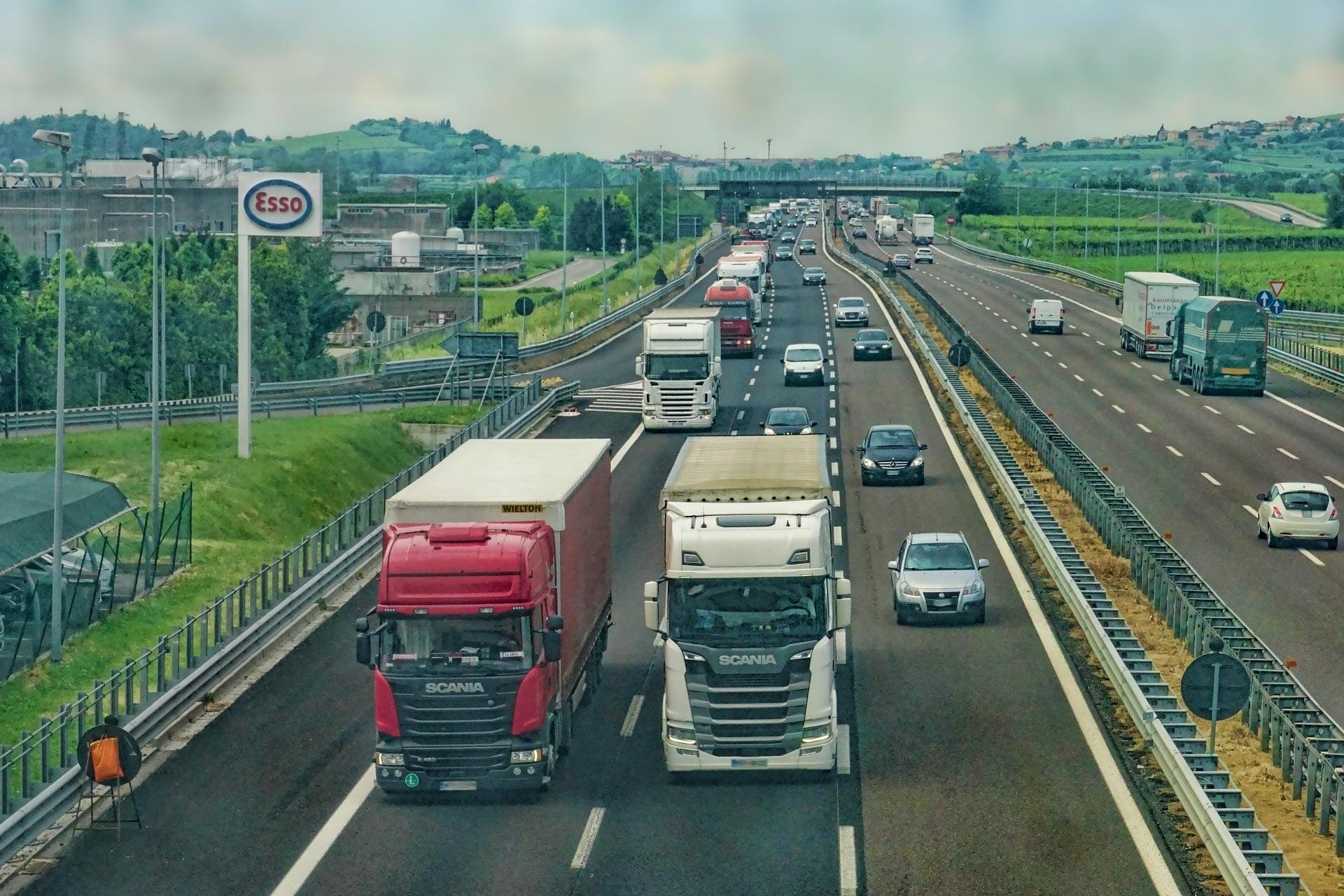 Highways Procurement Survey