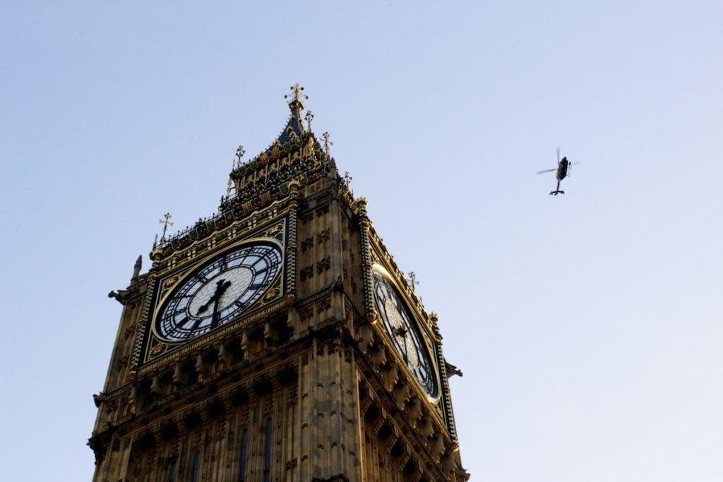 Public Procurement Best Practices Exchange Hits London and the United Kingdom