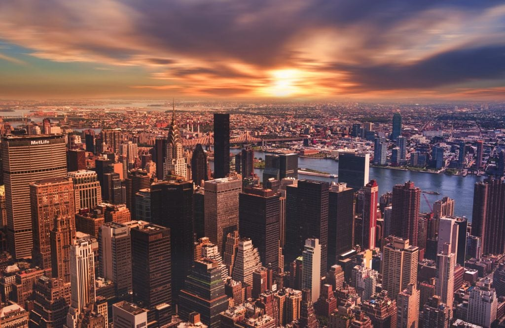 Procurement in the City That Never Sleeps