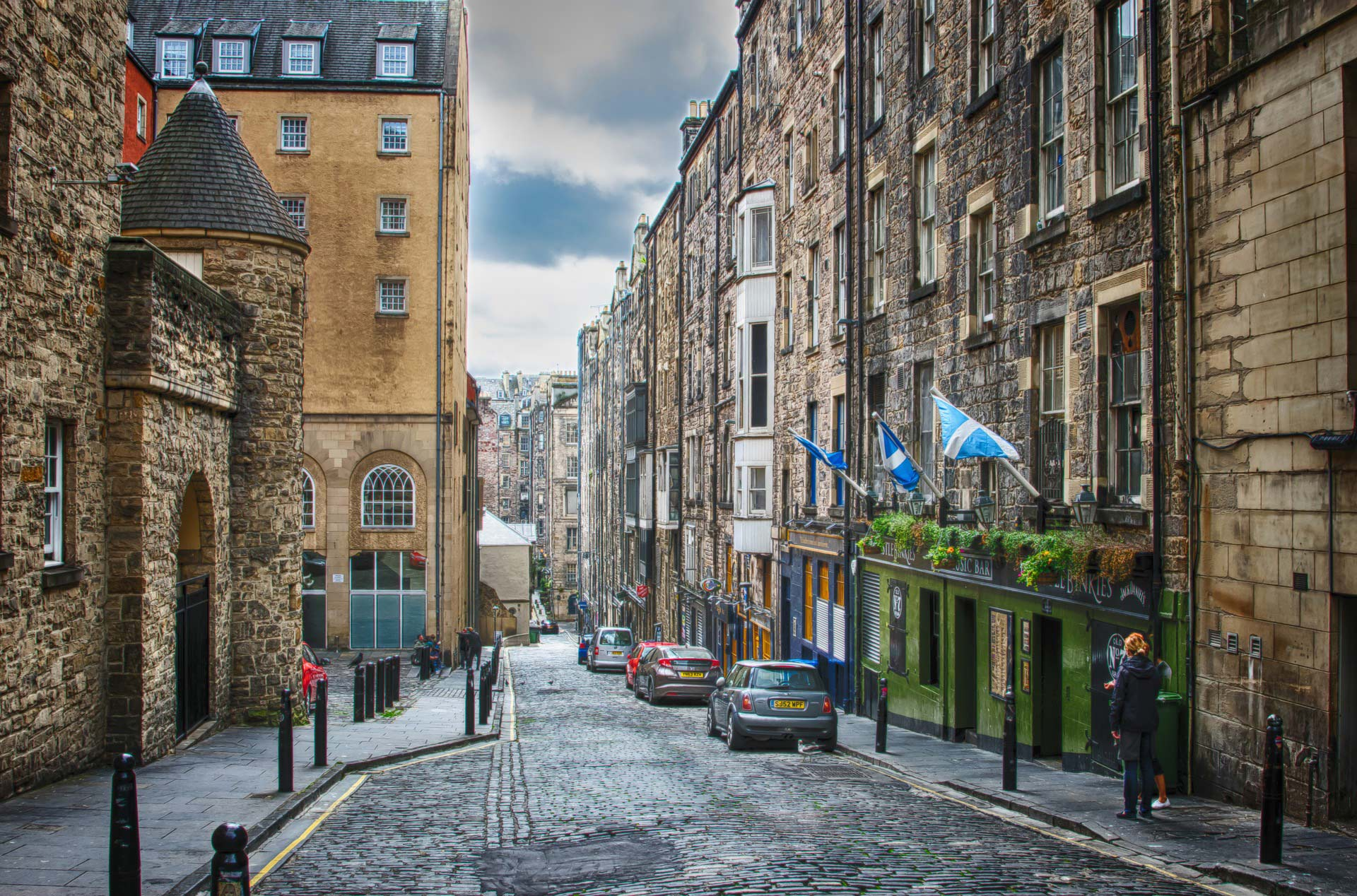 Scottish Councils Awarding Less Works to Small Local Businesses