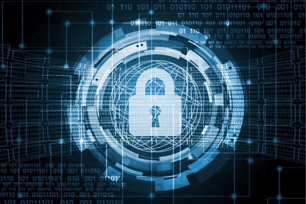 Cyber Security Solutions for Government – Advice from  Zenith Technology Partners, Lunarline, and GuidePoint Security