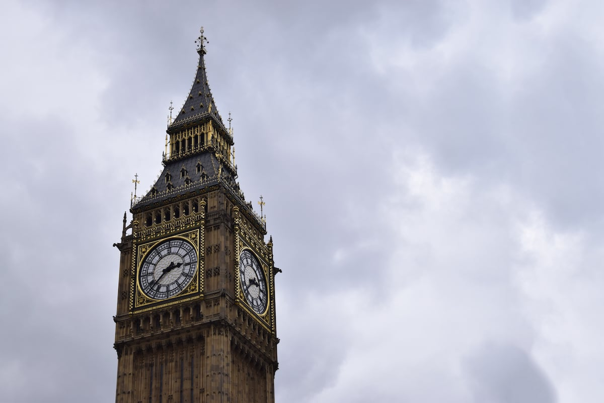 Should the public pay for the Big Ben Brexit Bells?