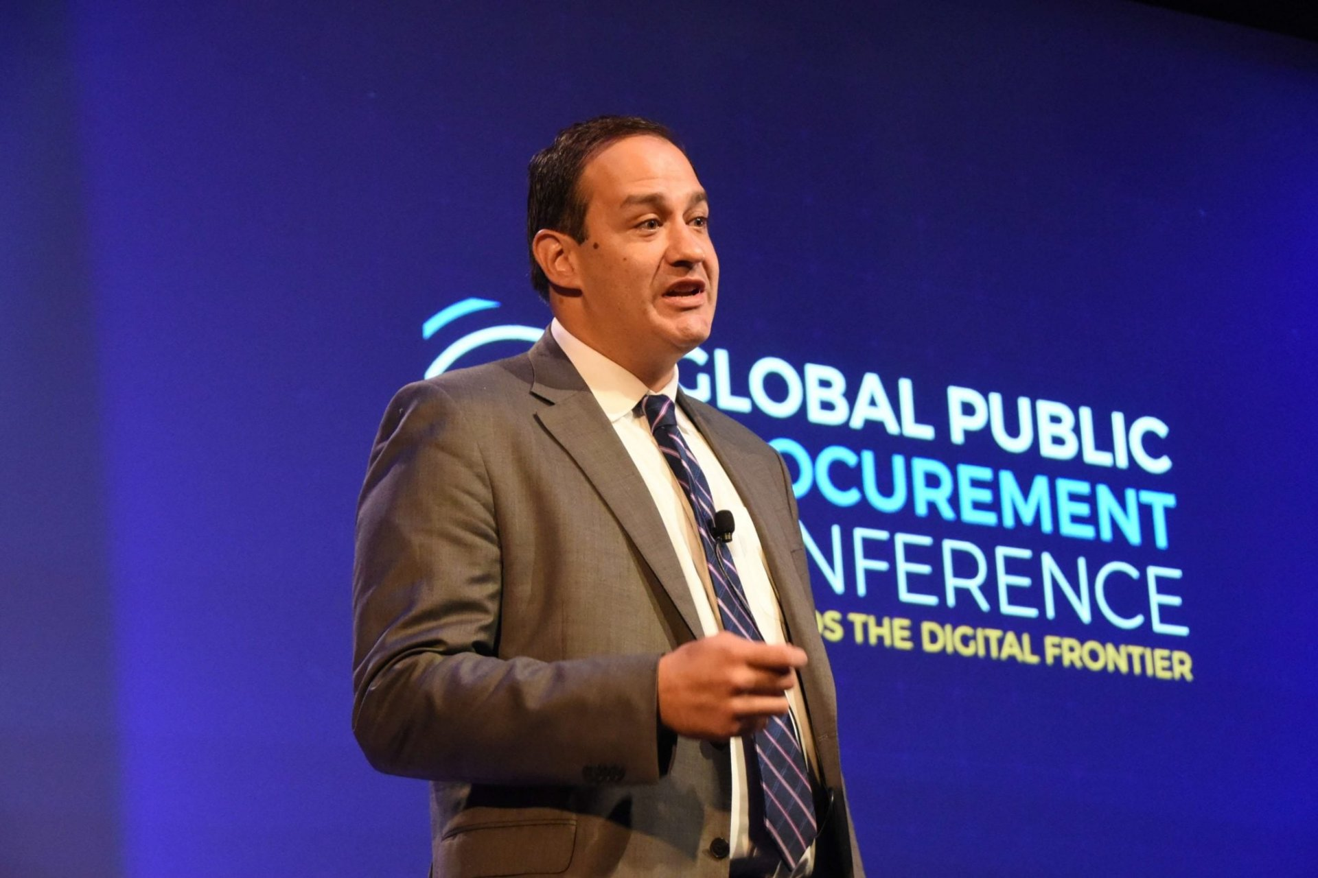 Global Public Procurement Conference Part 2 – Transformers