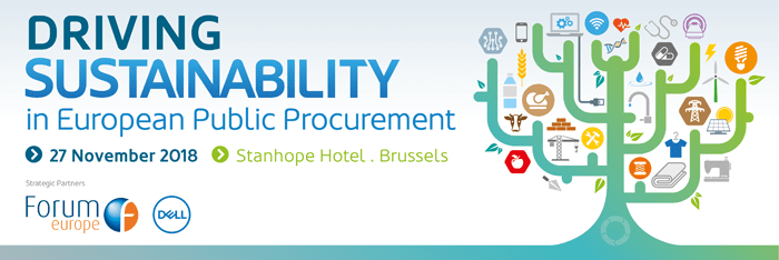 Driving Sustainability in European Public Procurement – Event Coming Soon!