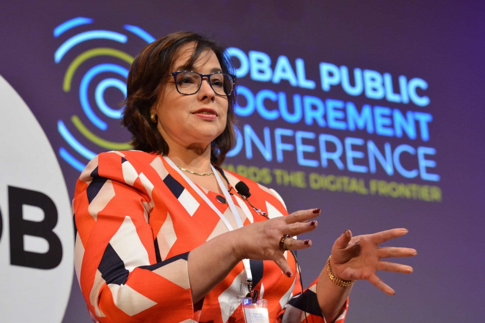 Global Public Procurement Conference Part 3 – The Human Touch