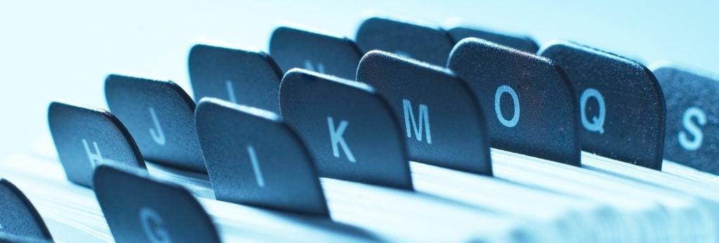 Public Procurement Contracting Supplier Search