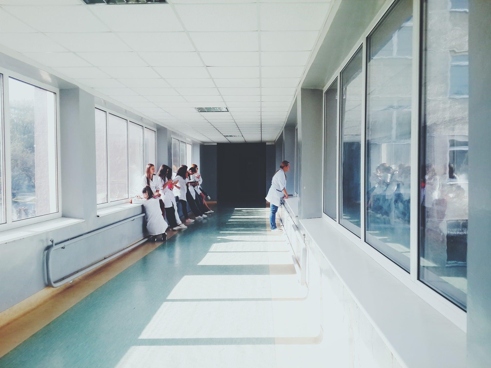 NHS Workforce Shortage – More from Readers