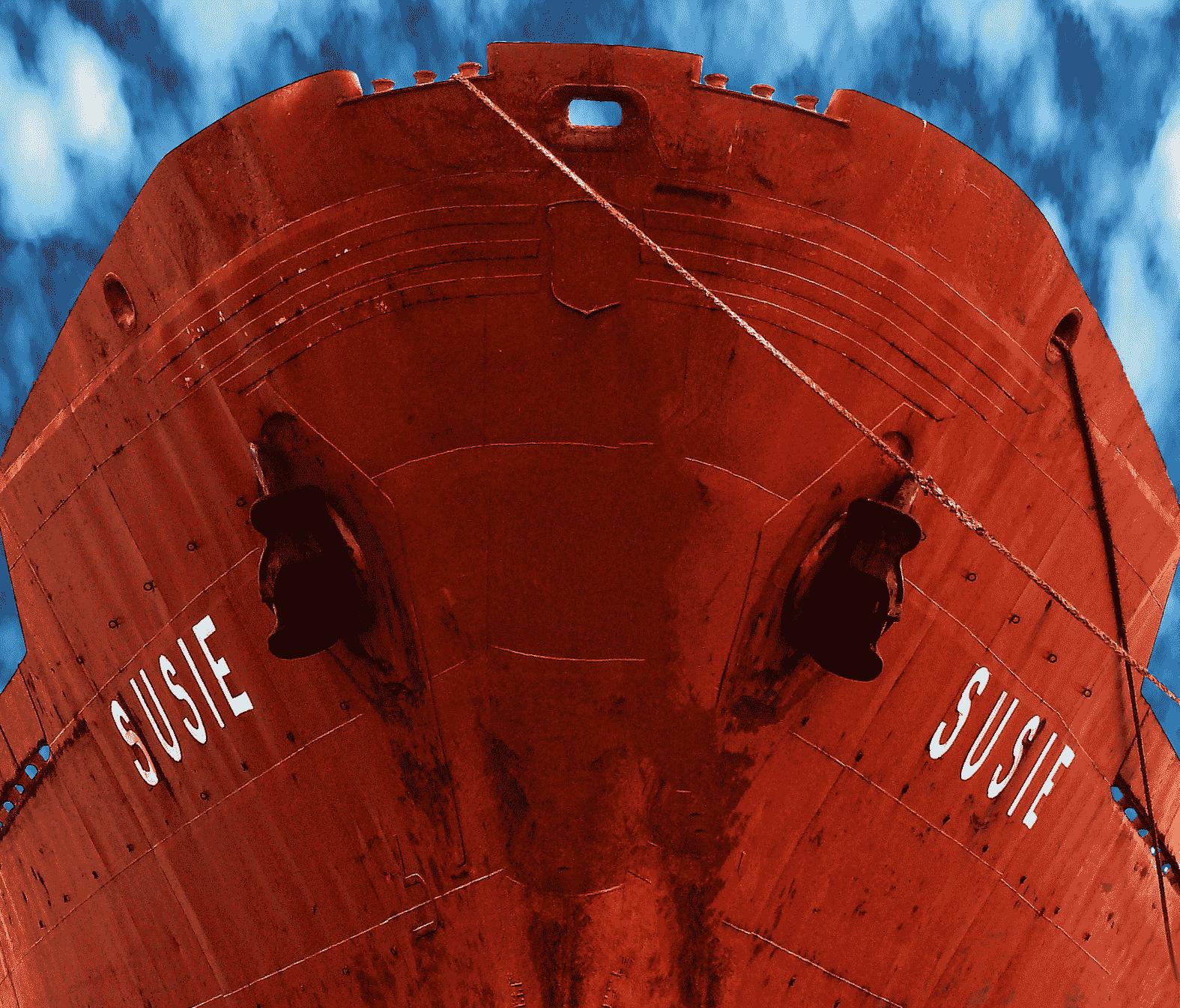 Marine Industry e-Procurement Survey and Report