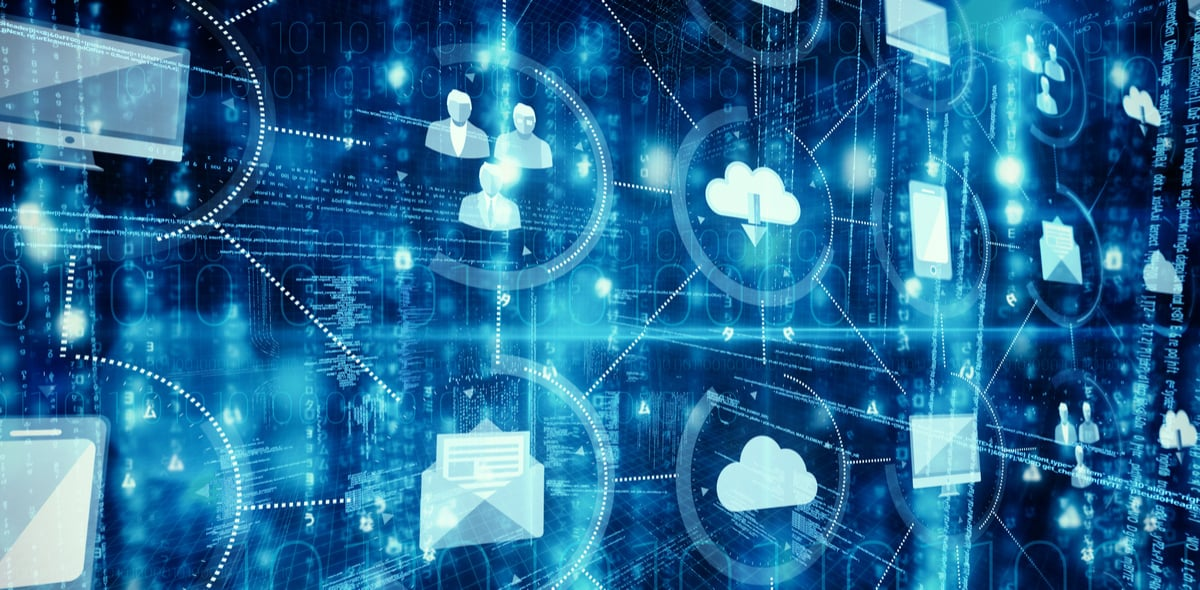 AWS' Dave Levy Submits Comments to OMB on Draft 'Cloud Smart' Policy