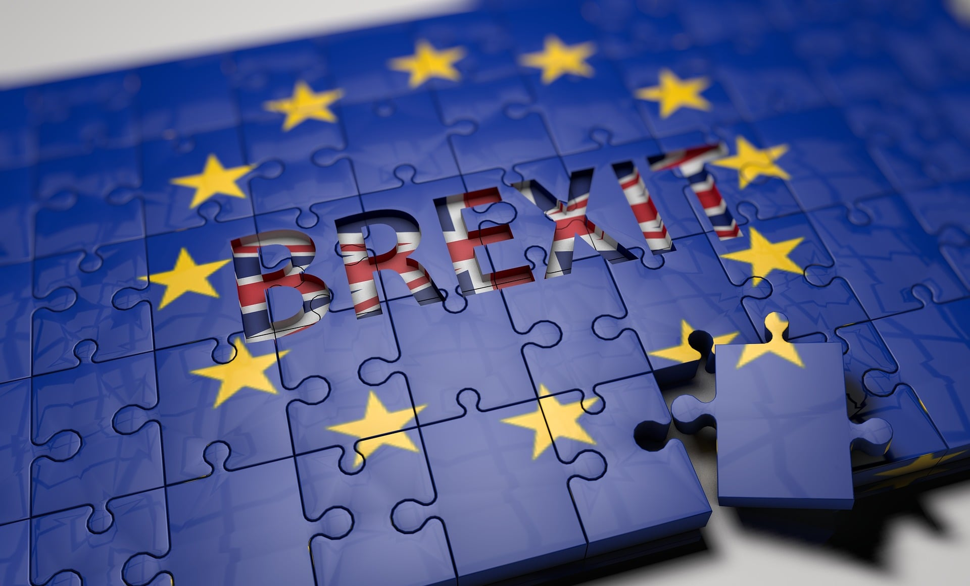 Changes for Government Suppliers Post Brexit
