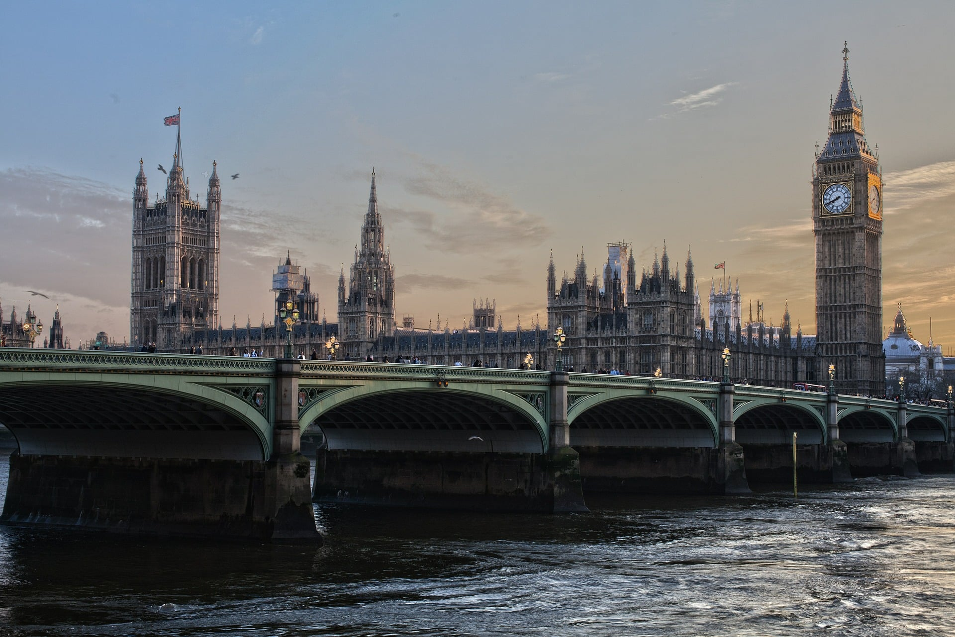 Public-Sector Procurement After A No-Deal Brexit – Government Guidance Update