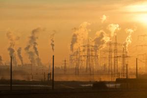 govcon procurement trends climate change