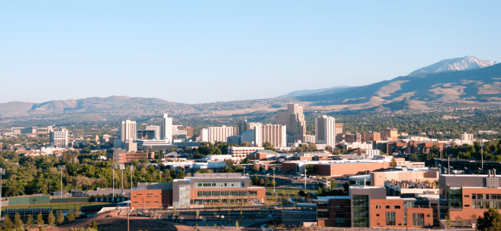 Recap & Recording: State of Nevada Writes a New Procurement Story