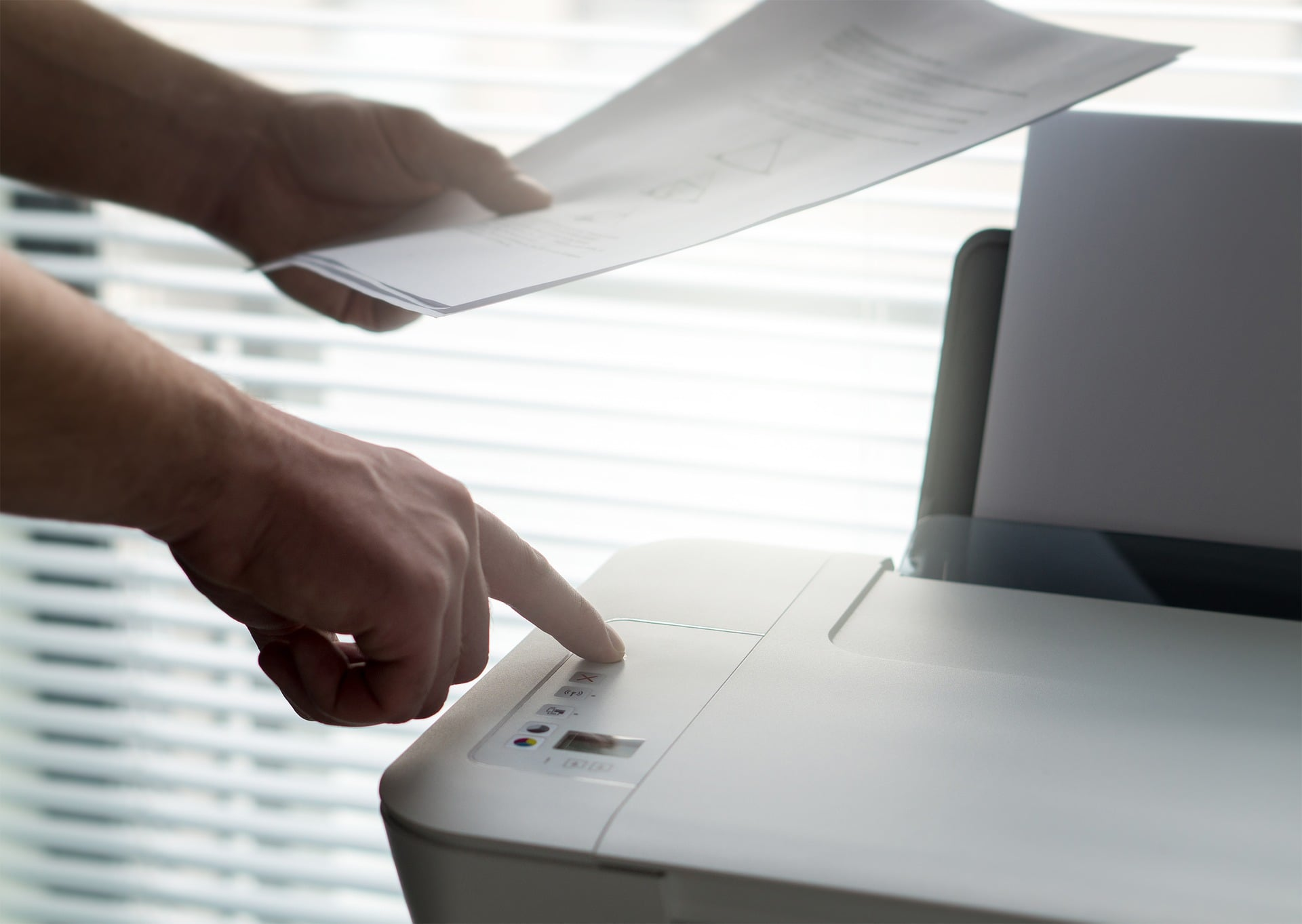 NHS Supply Chain Tells Trusts It Must Stop Using Fax Machines