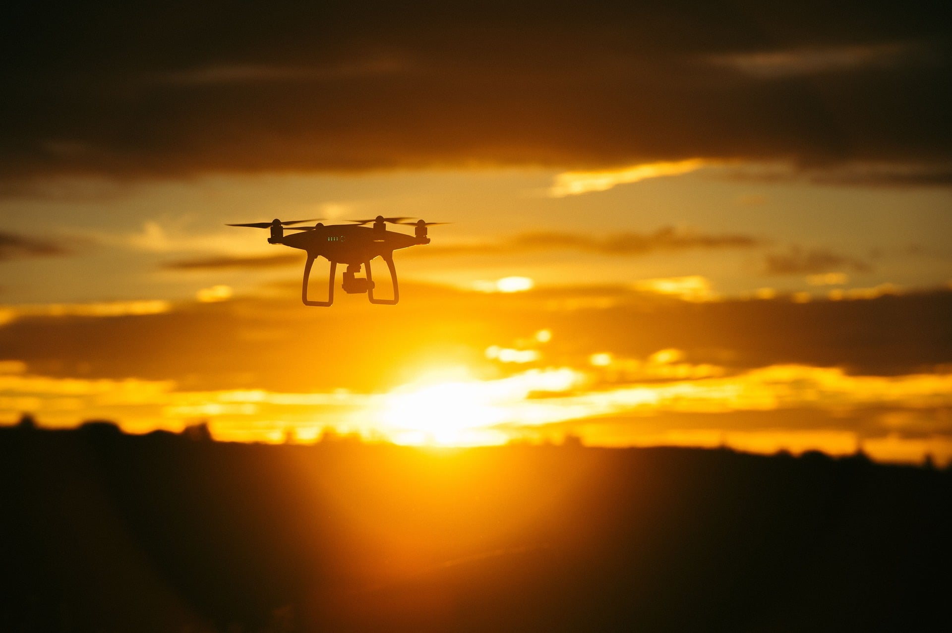 New EU Regulations for Drone Safety and Privacy