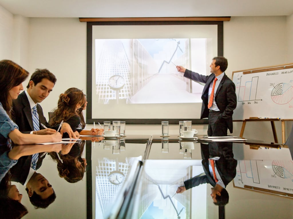 New Meeting Rules for Effective Meetings Within Your Procurement Organization
