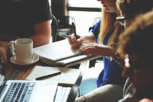 New Meeting Rules for Effective Meetings