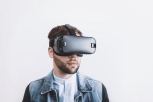 AR VR Applications