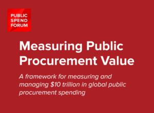Performance Measurement in Public Procurement