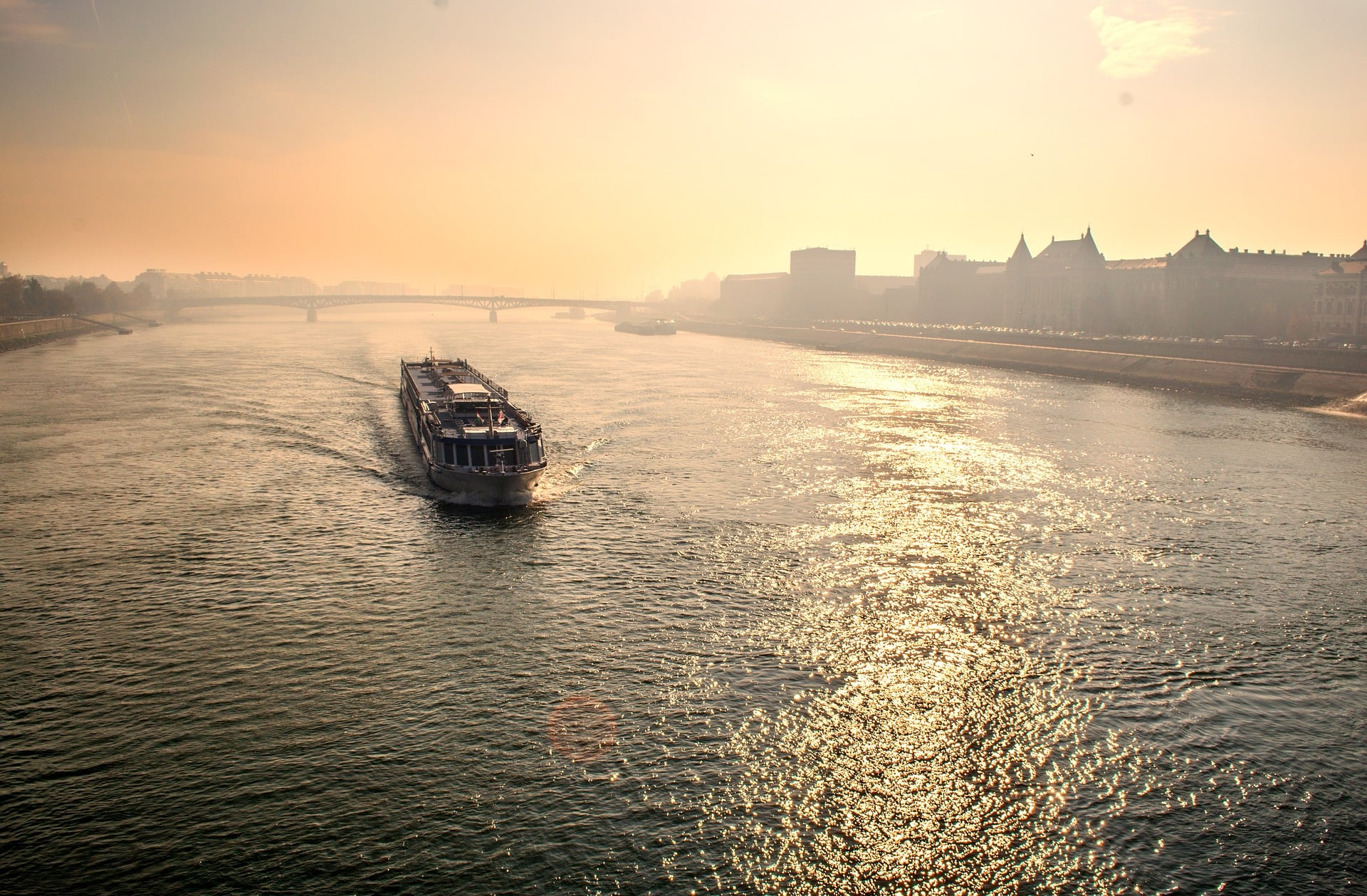 Next Step in the No-Deal No-Ferry Contract
