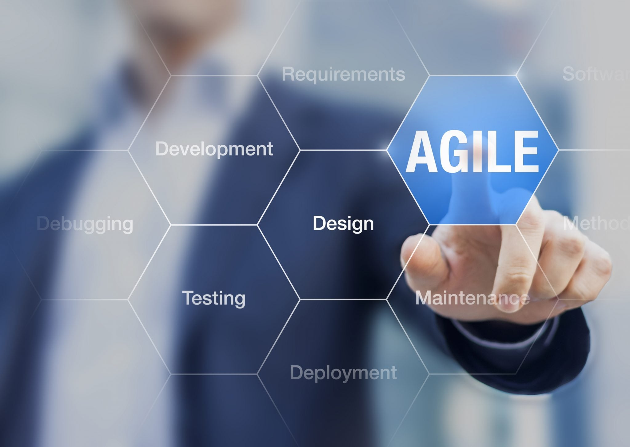 Agile Development Companies Serving the Government