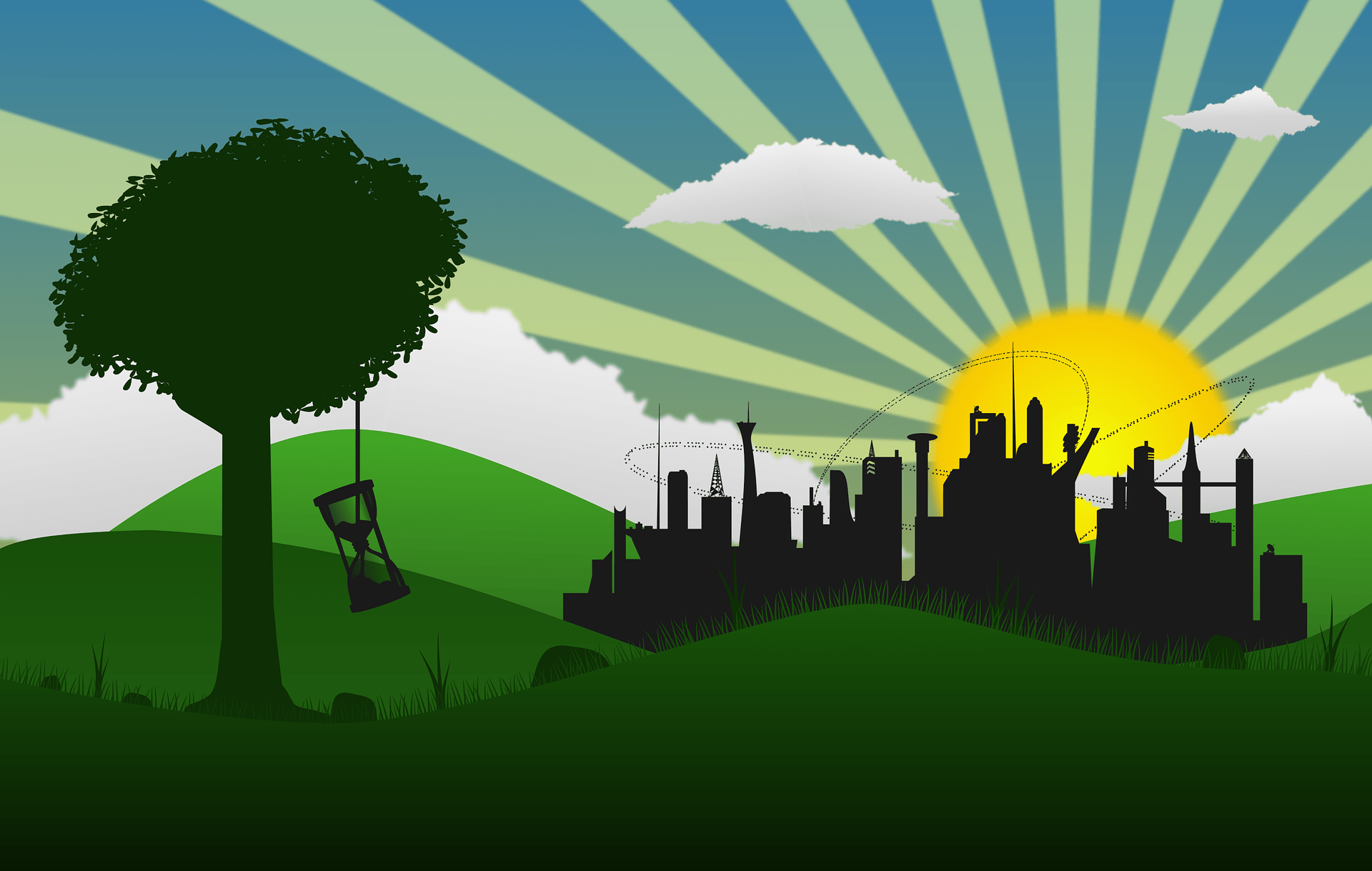 Do You Have a Supply Chain Green Idea, Startup or Project?