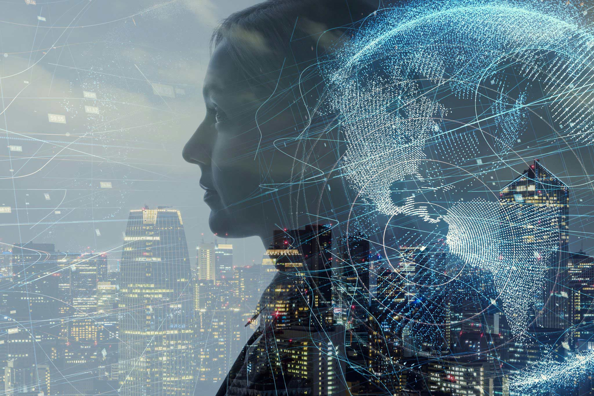 Top Publicly Traded Companies at the Forefront of AI Innovation