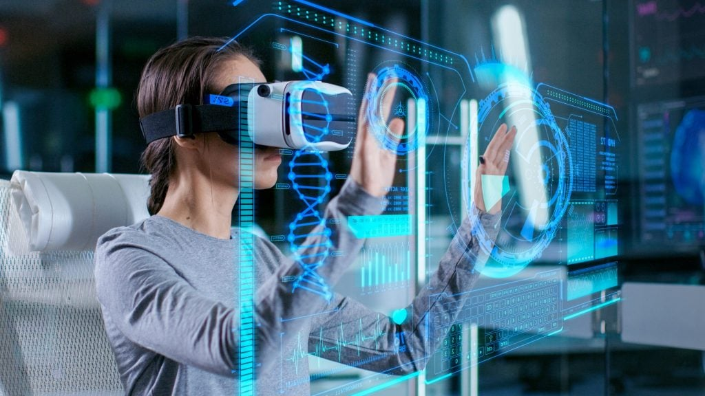 Recap & Recording: AR/VR Market Map – Overview of Segments and Suppliers