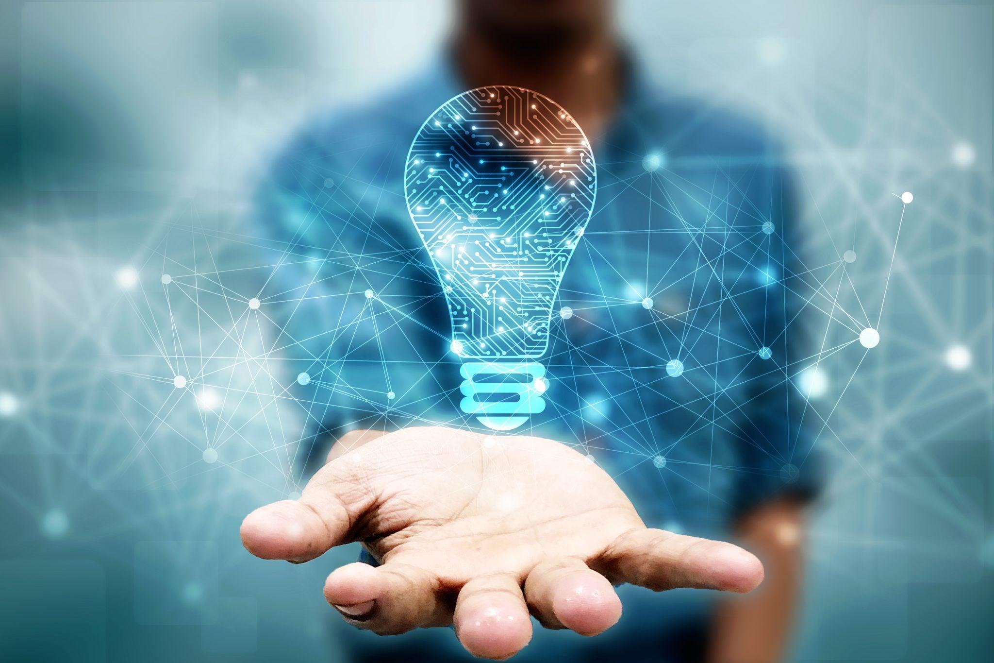 3 Factors Driving Tech Innovation in Governance