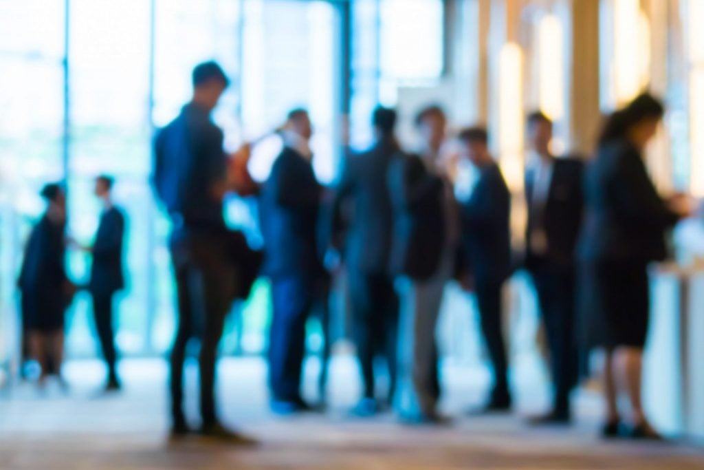 Closing the Deal: How to Win in Government Contracting – Networking Event