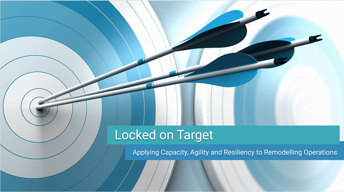 Locked on Target