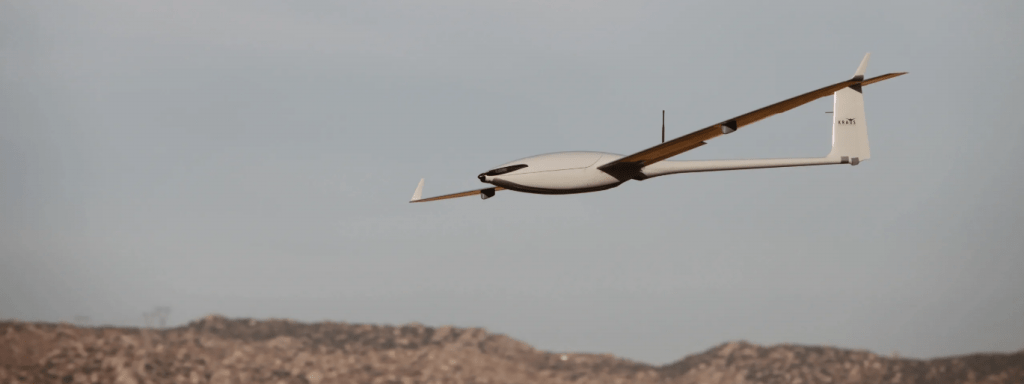 aerial vehicles
