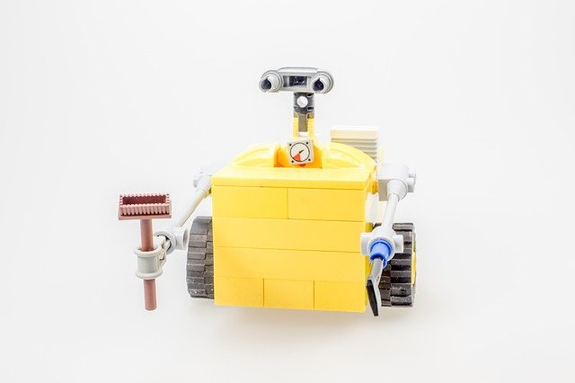 Rapid Disinfection Robots available for UK public sector