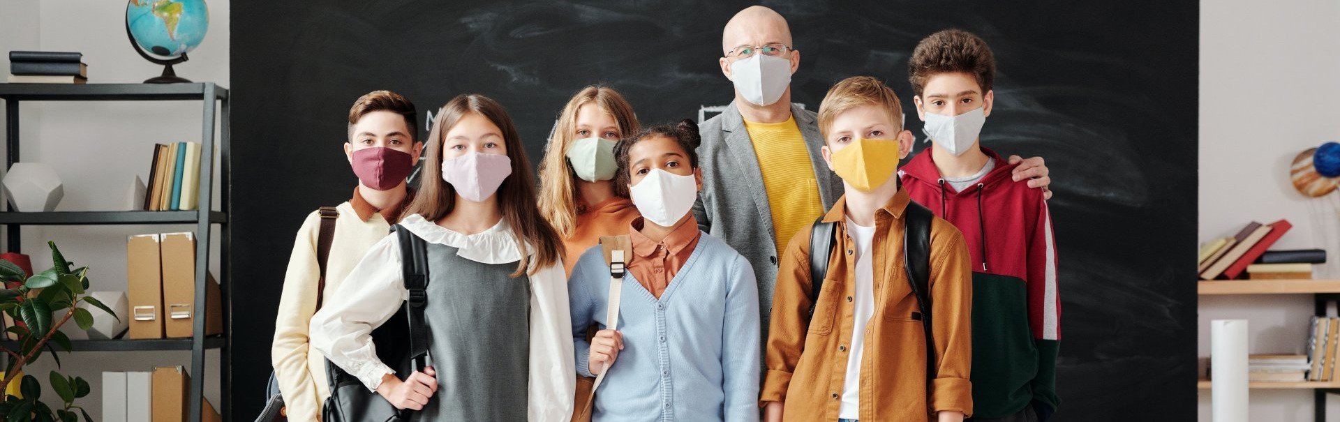 A practical guide to clean air inside the school gates
