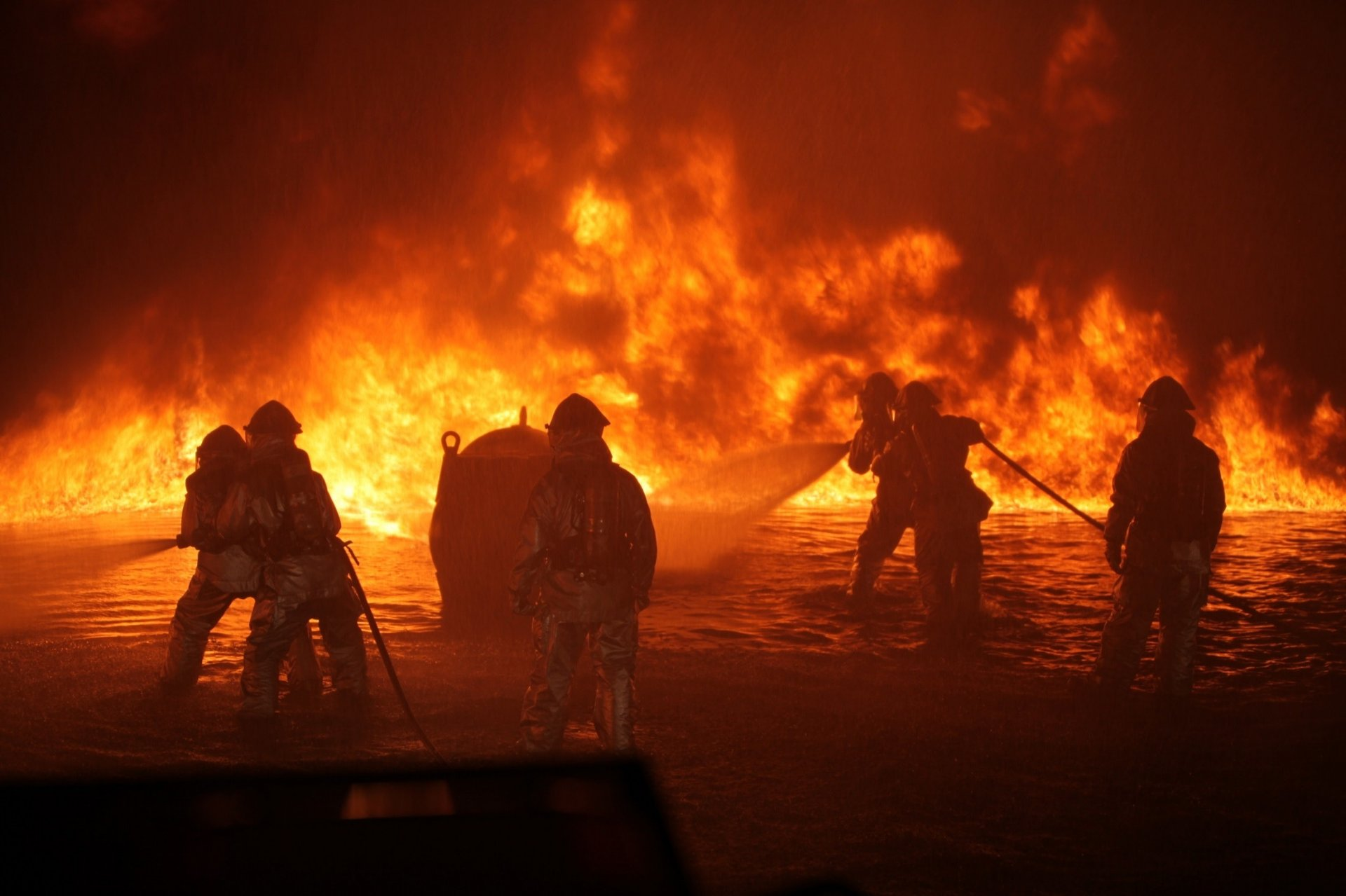 Predicting and Fighting Wildfires: Meet the AI Robots Saving Lives