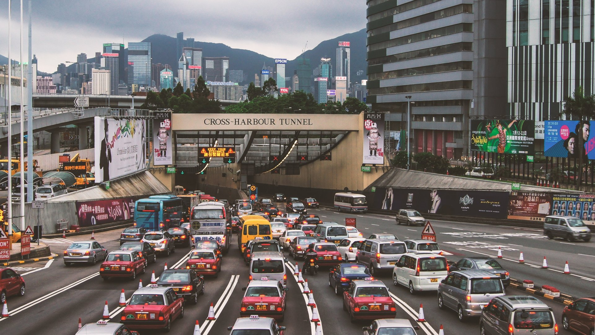 How Data and Tech Can Address Traffic Congestion — and Simultaneously Address Inequality