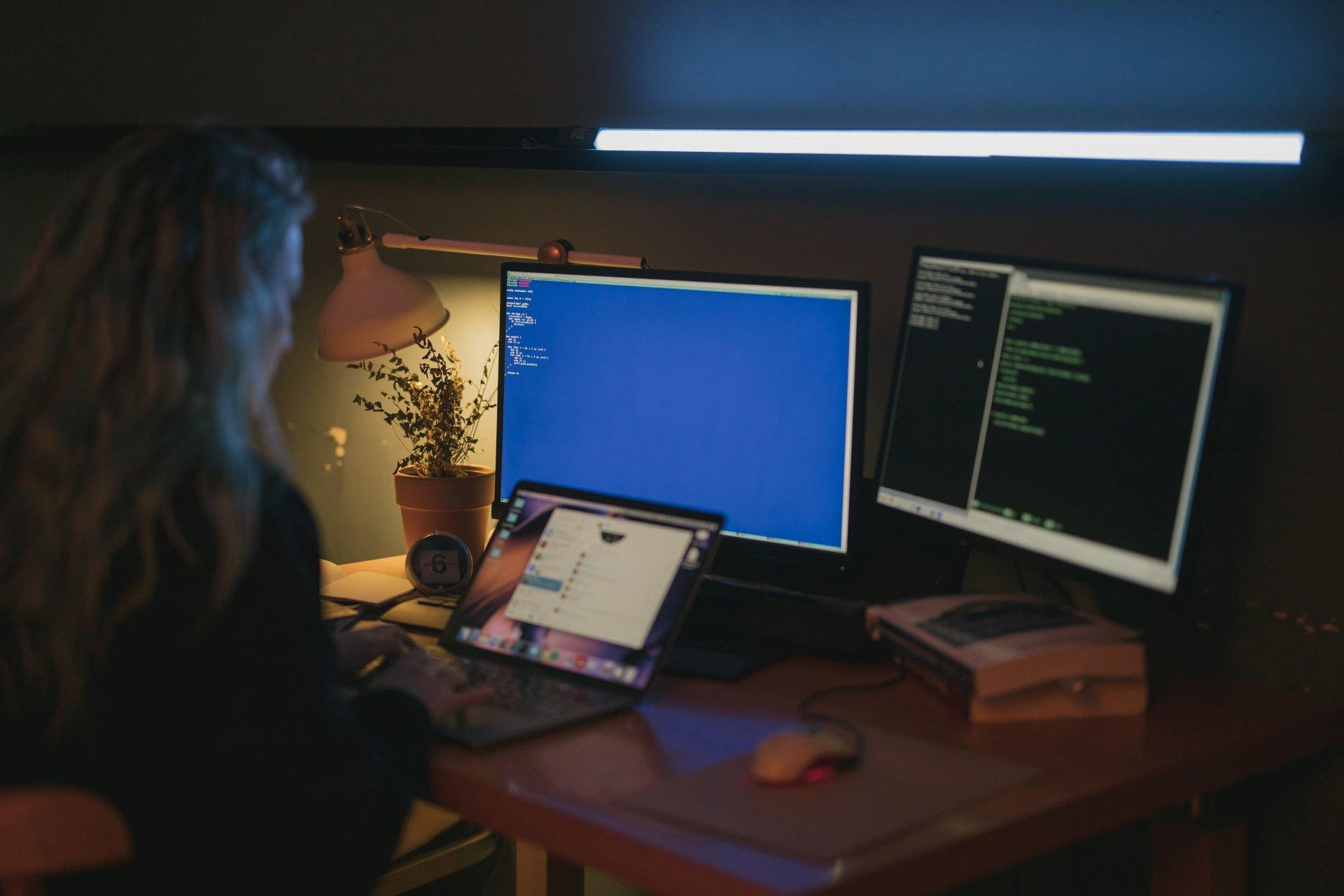 CISA x Girls Who Code Partnership
