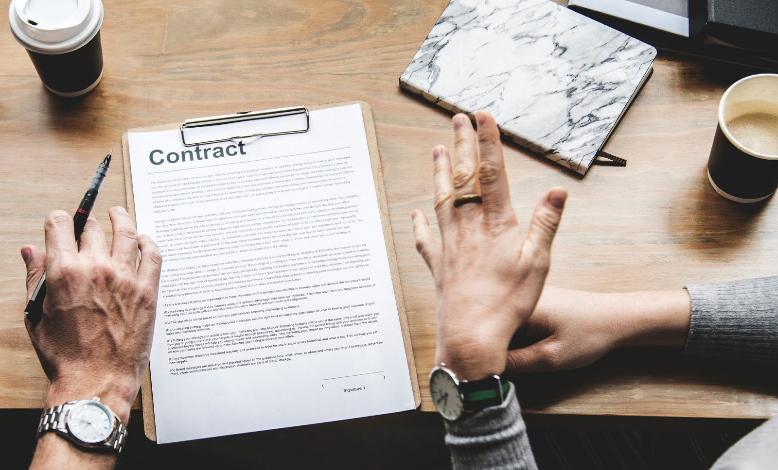 Contract variation is an essential part of procurement efforts, so it's no wonder that changes in public procurement rules can be so complex.
