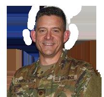 Professor Daniel Finkenstadt, Naval Postgraduate School