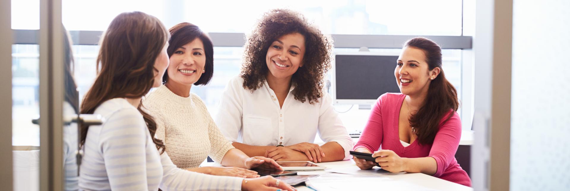 Powering Women-Led  Tech Companies