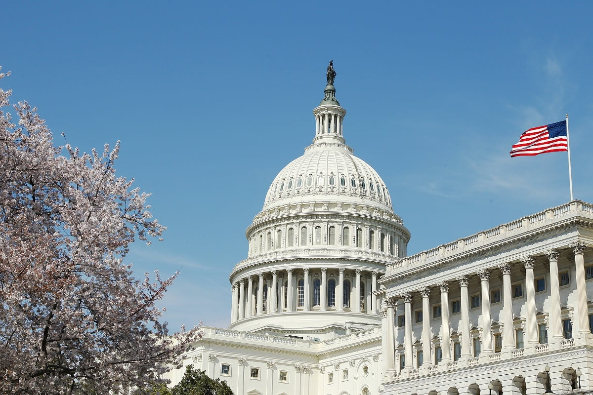 IT Funding, Amazon Amendment Survive Defense Authorization Bill Conference