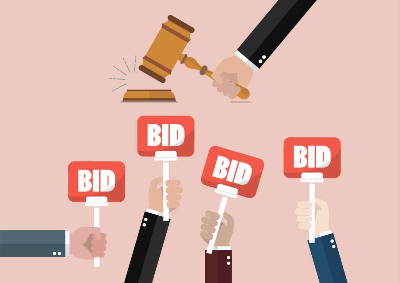 NAO on Commercial & Contract Management – Properly Evaluate Bids