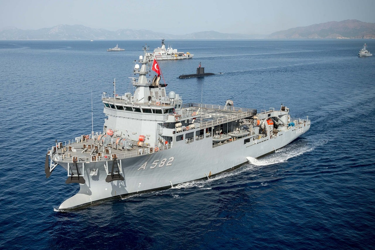 Defence Single-Source Procurement – NAO Report