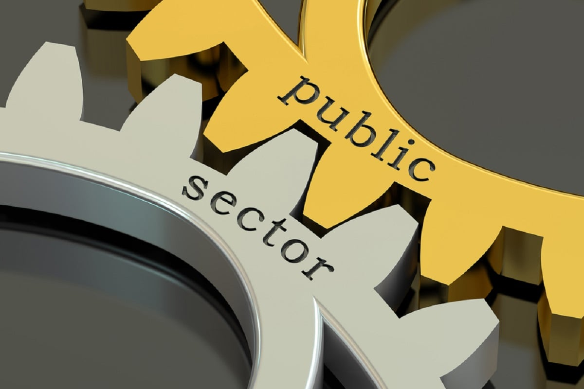 Why Public Sector Procurement Consolidation Won't Take Forever